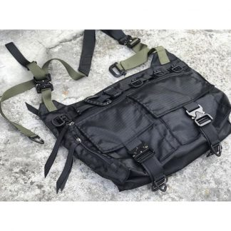 Maunsell Tactical Sling Bag