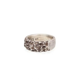 Vrigin Stone Aerolite Ring
