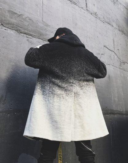 MAMC Coat Back