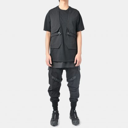 Nosucism Techwear Pants