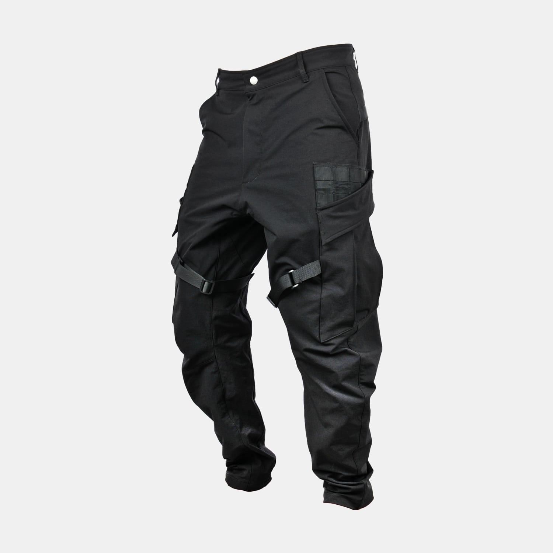 039d6aaa10e Nosucism NS-03 Techwear Pants – BLANK ARCHIVE