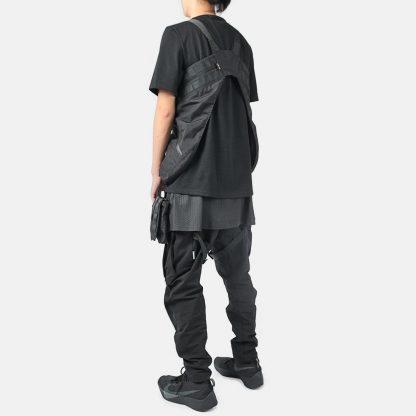 Nosucism Techwear Pants
