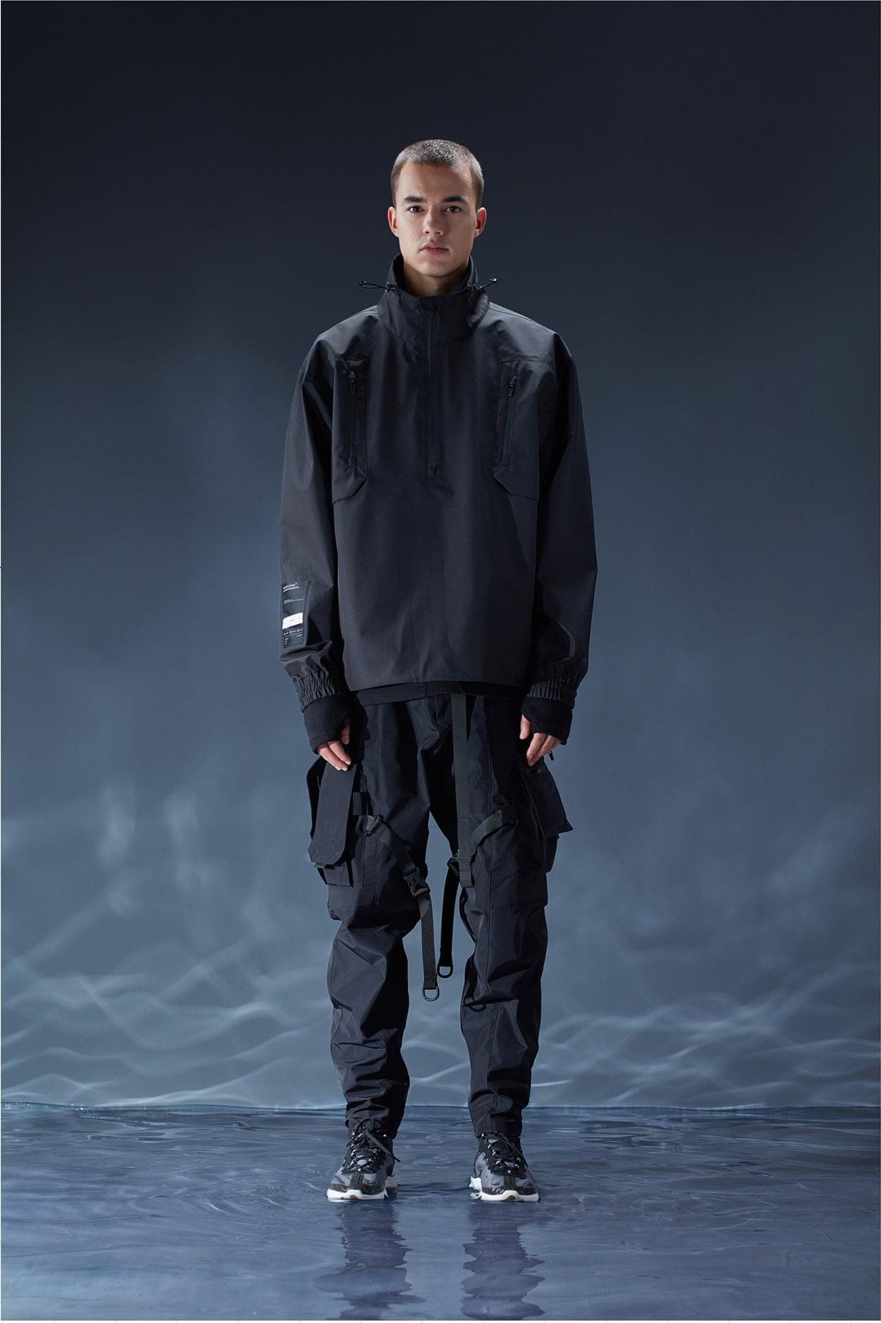 RL 42P Techwear Pants
