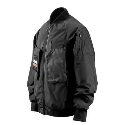 RL 86A Techwear Bomber Jacket