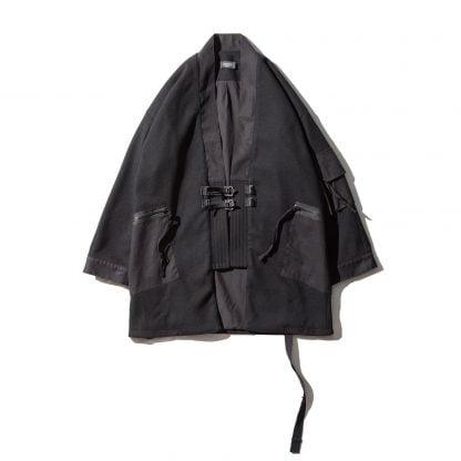 Chrrota LP-50 Wool Noragi