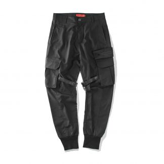 Enshadower Grit Techwear Pants