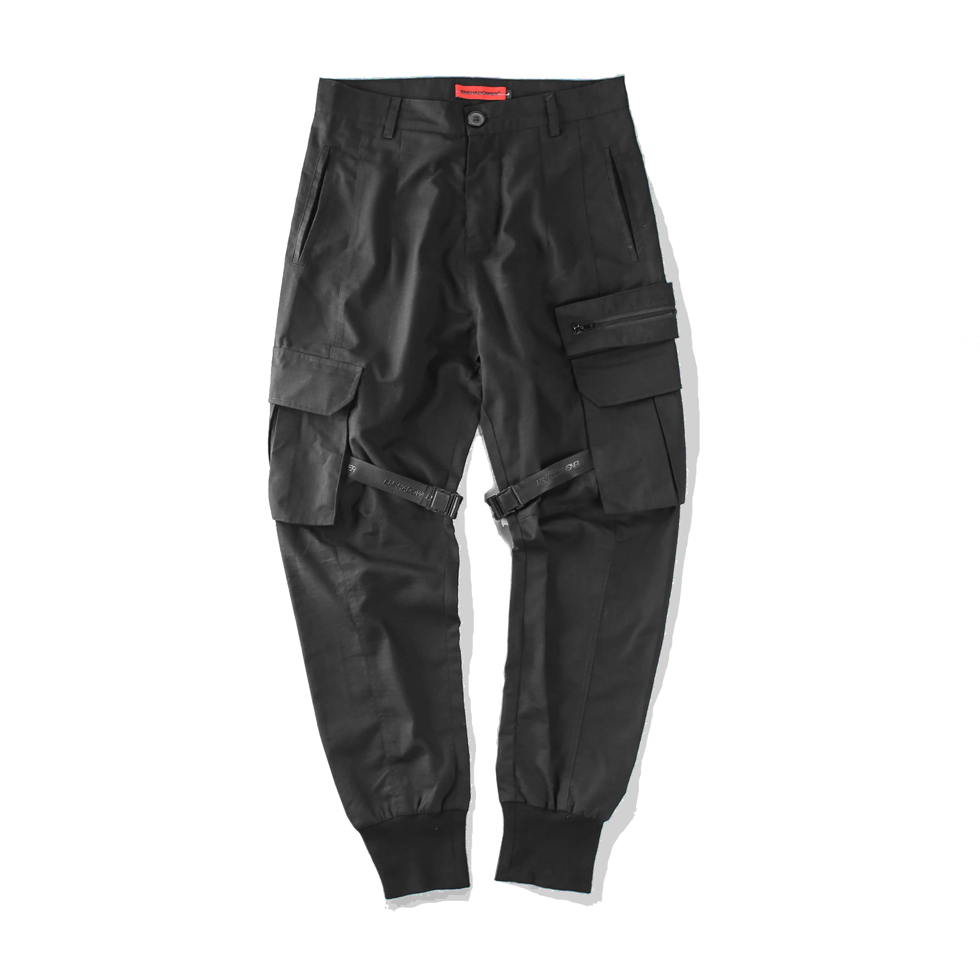 Enshadower Grit Techwear Pants