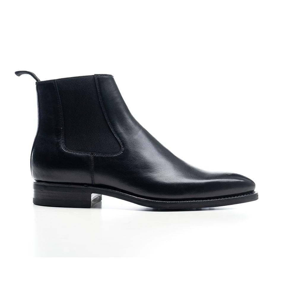 Handmade Chelsea Boots