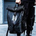 Enshadower x Comback Techwear City Backpack