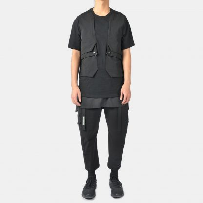 Nosucism NS-05 Cropped Pants