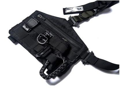 Pupil Travel N02 Techwear Bag