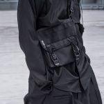 Pupil Travel N05 Techwear Bag