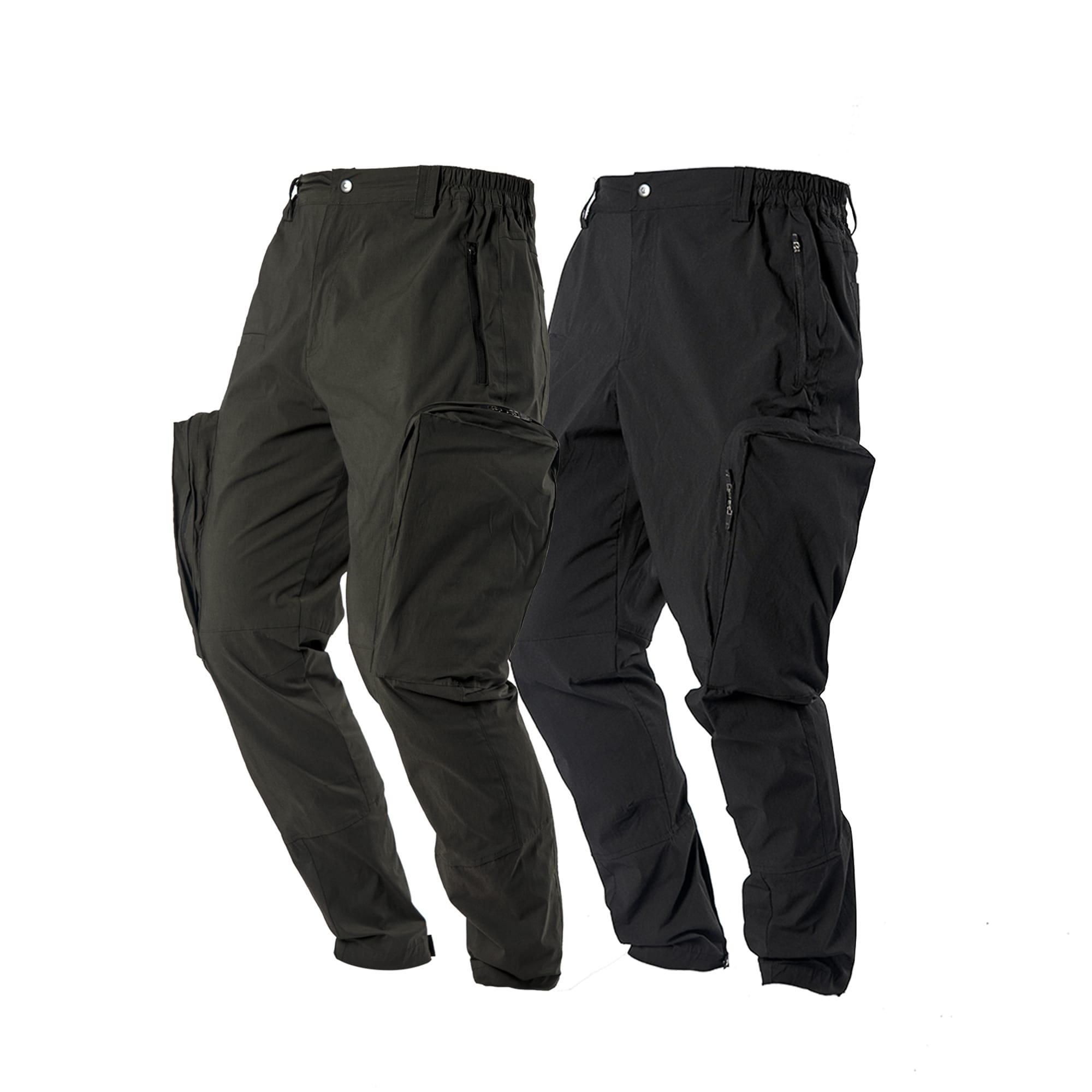 Pupil Travel N05 techwear trousers