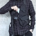 Enshadower Techwear Vest