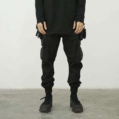 Nosucism NS-09 Techwear Pants