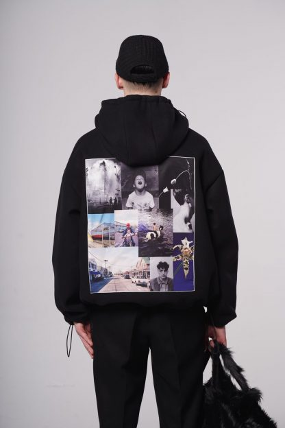 Portrait Jacket