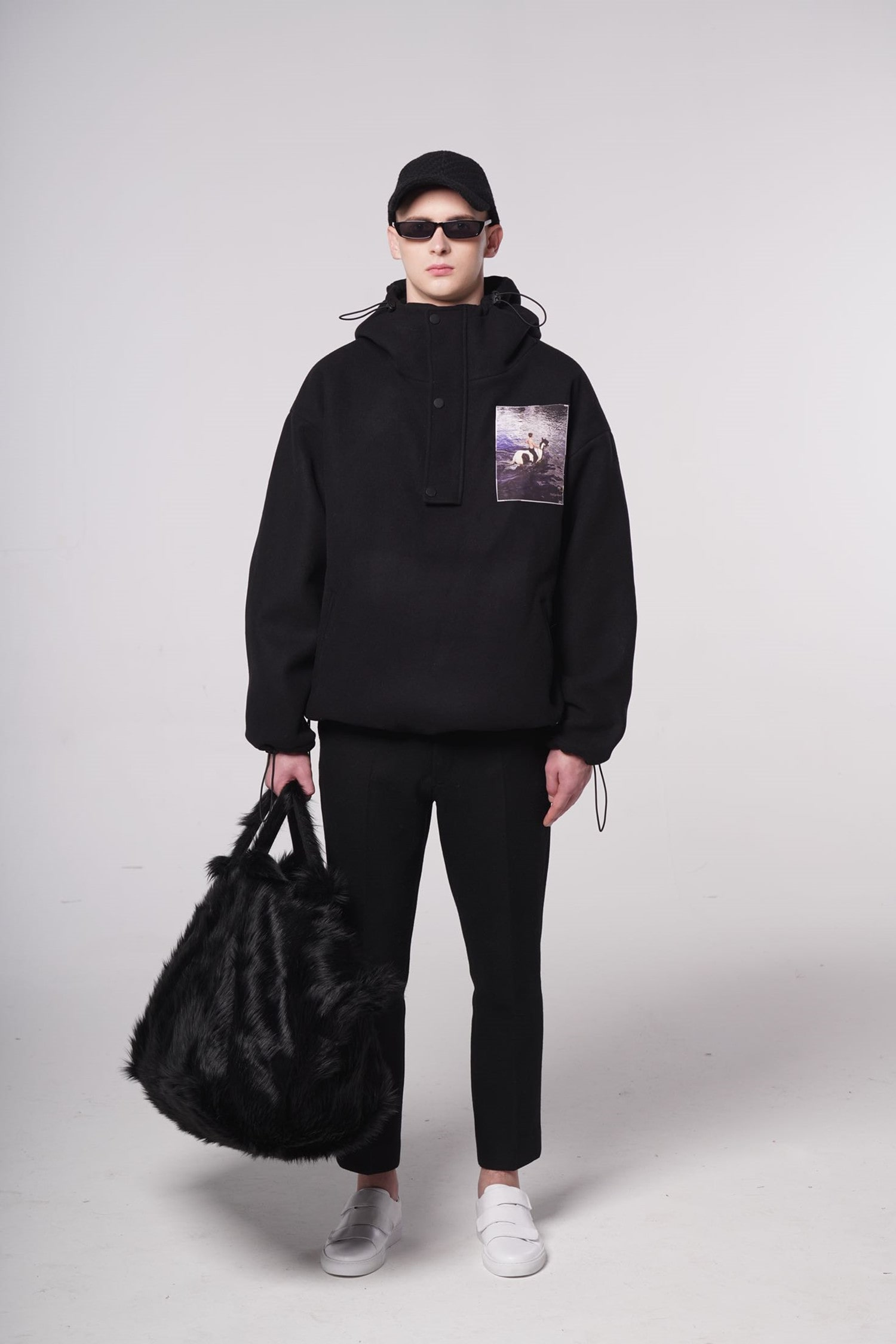 Portrait Jacket