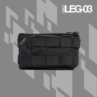Foxbat LNG-03 modular compression pocket