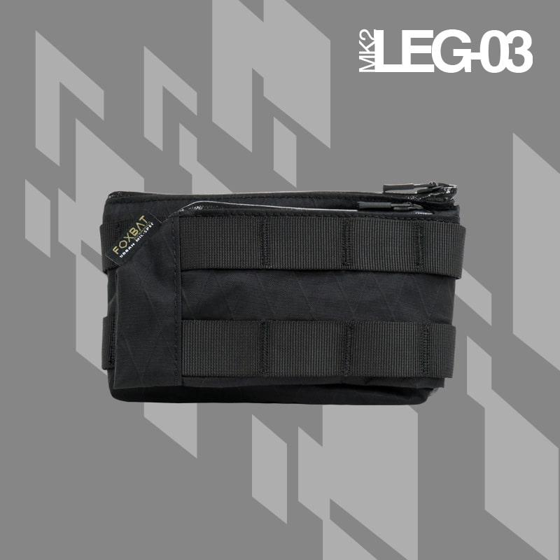 Foxbat LNG-03 modular compression pocket