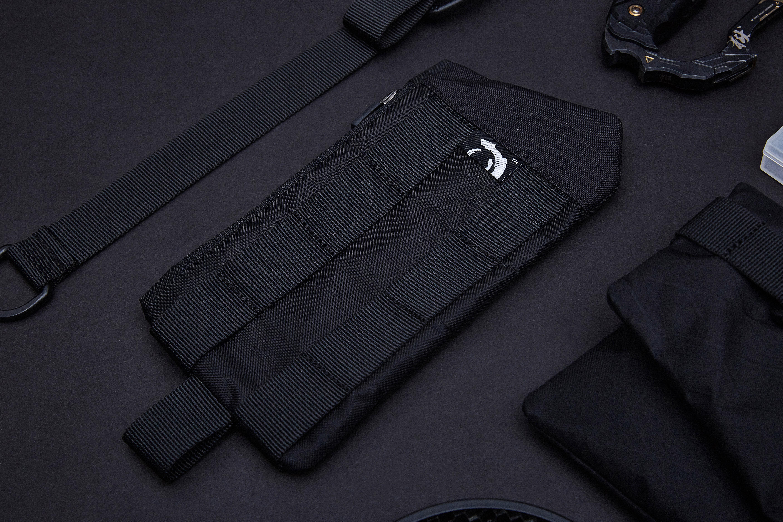 Blank Archive Modular Compression Pocket