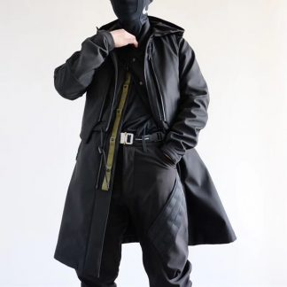 Nosucism NS-14 coat
