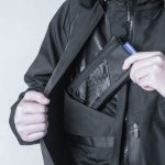 Silenstorm Modular Compression Pocket