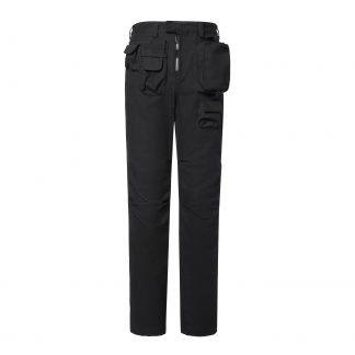 FFF Multi Pocket Cargo Pants