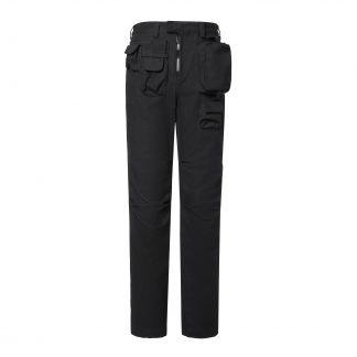 FFF Multi Pocket Cargo Pants