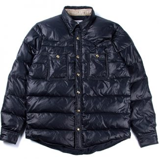 Fintoe Down Bubble Jacket