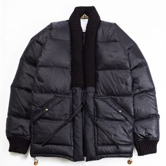 Fintoe Noragi Bubble Jacket