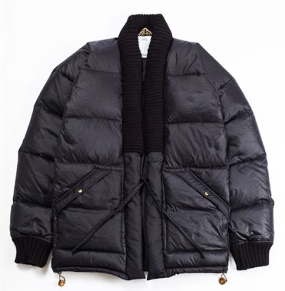 Fintoe Noragi Bubble Jacket