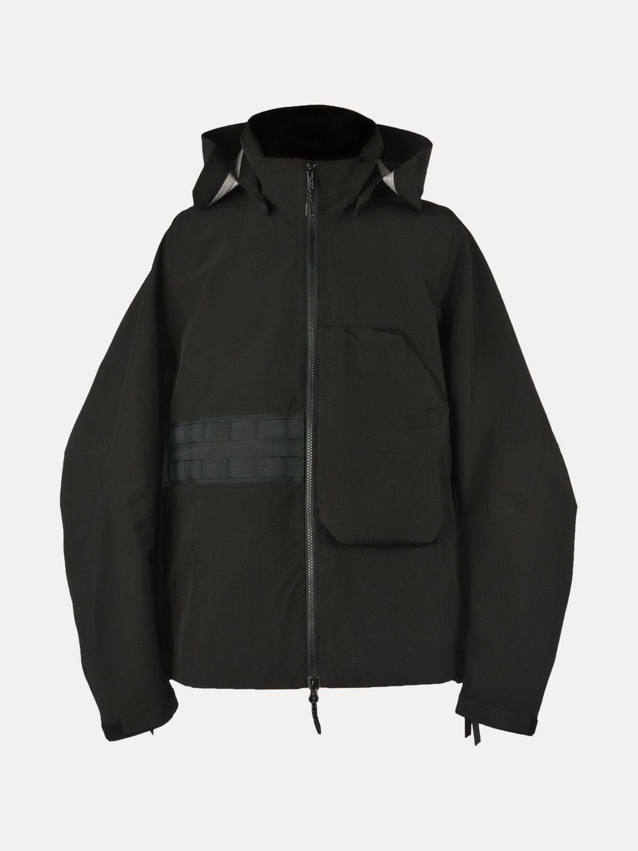 Nosucism Molle Pressure Jacket