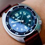 Heimdallr Sharkey Turtle Watch