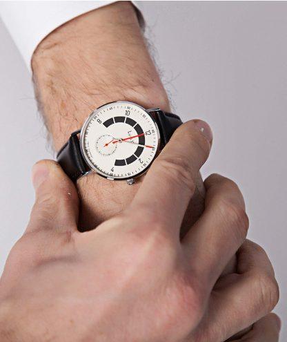 Lu-b.TT Bauhaus Watch