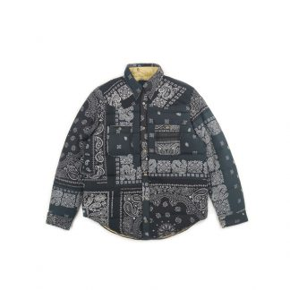 Son Of Loong Bandana Down Jacket