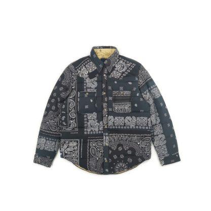 Son Of Loong Bandana Down Jacket