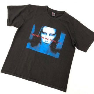 Marilyn Manson Vintage Band T Shirt