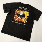 Pink Floyd Vintage Band T Shirt