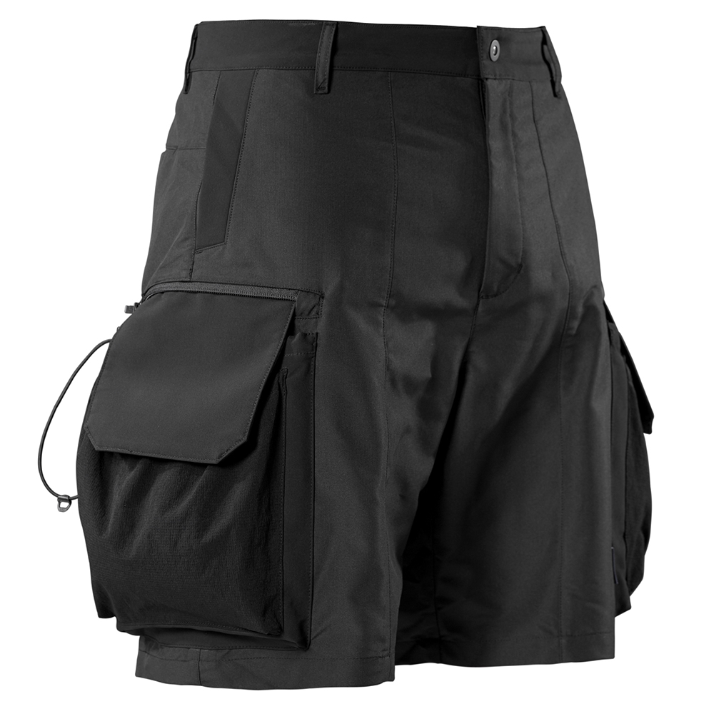 Reindee Lusion 049 Double Pocket Shorts