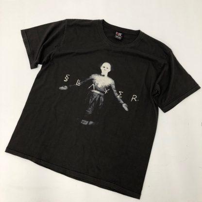 Slayer Vintage Band T Shirt