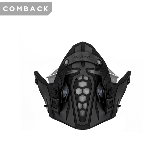 Comback Face Mask