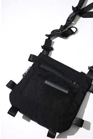 Pupil Travel N09 Bag