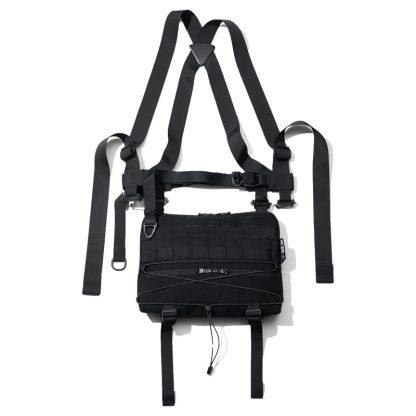 Pupil Travel N10 Bag