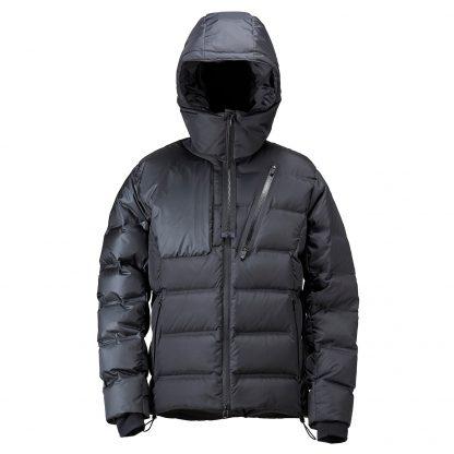 Reindee Lusion 085 Down Tactical Goose Jacket Warm Techwear Winter Cyberpunk urban dark wear