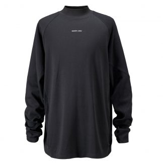 Reindee Lusion High Neck Ninja Techwear Long Sleeved Shirt