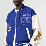 Harsh and Cruel Streetwear Varsity Letterman Jacket Hip Hop Baseball