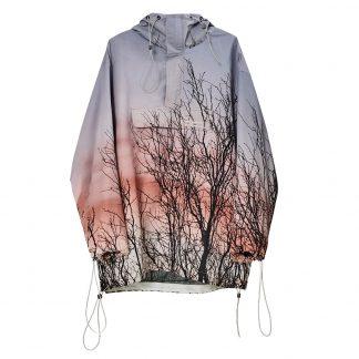 Harsh and Cruel Windbreaker Streetwear Hip Hop Jacket