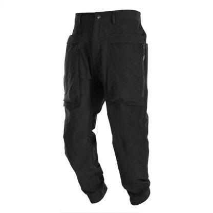 Nosucism NS23 MOLLE Techwear pants Tech trousers