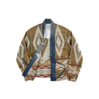 Son of Loong Japanese Streetwear Kimono Retro 90s