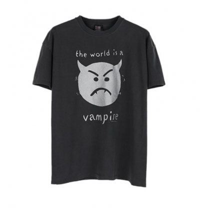 Vintage 90s Streetwear Smashing Pumpkins T-Shirt, Rock, Grunge
